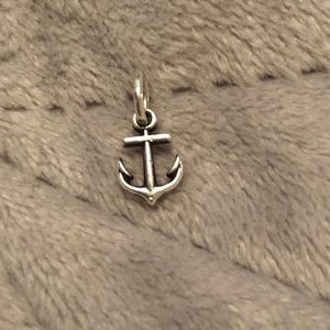 Itty Bitty Anchor Charm James Avery